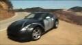 Nissan 370Z 2009 Test Drive