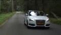 Audi S3 Sportback test