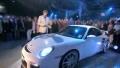 Lamborghini Gallardo vs Porsche GT2 w Top Gear