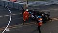 Trzy największe wypadki w Formule E z sezonu 2014/2015