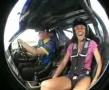 Rajdówka Subaru WRX STi i piszcząca pilotka