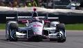 IndyCar 2017 - skrót wyścigu na drogowej wersji Indianapolis
