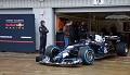 Nowy bolid Red Bulla w F1 rusza na tor