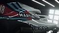 Prezentacja nowego bolidu Williamsa w F1 na sezon 2018