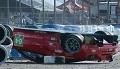 12h Sebring 2018 - dachowanie Ferrari 488 GT3