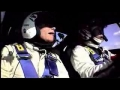 Colin McRae i Vicki Butler-Henderson z 5th Gear