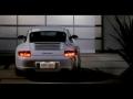 Porsche Cayenne GTS - reklama