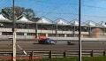 Groźny wypadek w International GT Open na torze Monza