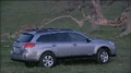 Nowe Subaru Outback model 2010