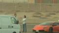 Top Gear w Zjednoczonych Emiratach Arabskich