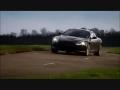 Aston Martin Rapide - ostateczne testy