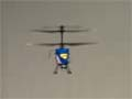 Walczymy helikopterami zdalnie sterowanymi