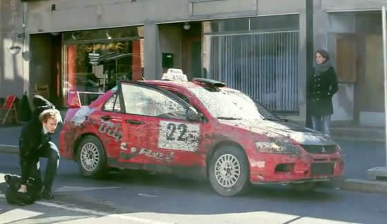 Софт для такси